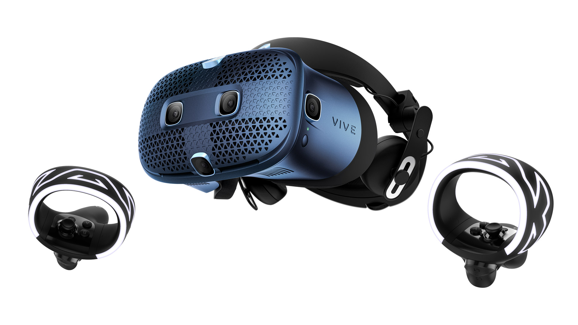 Vive Cosmos Release Date, Price, and Pre-orders – Road to VR