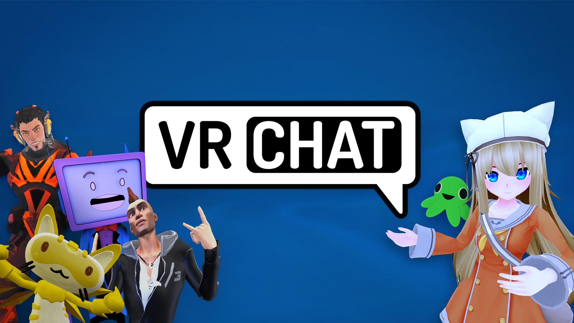 Social VR Platform VRChat Closes $10 Million Series C Investment