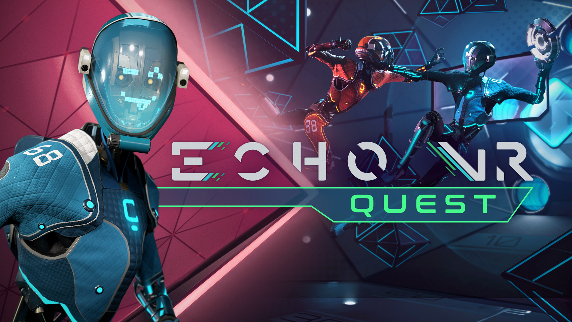 Best Vive Games 2020.Echo Arena Oculus Quest Release Date Delayed To 2020