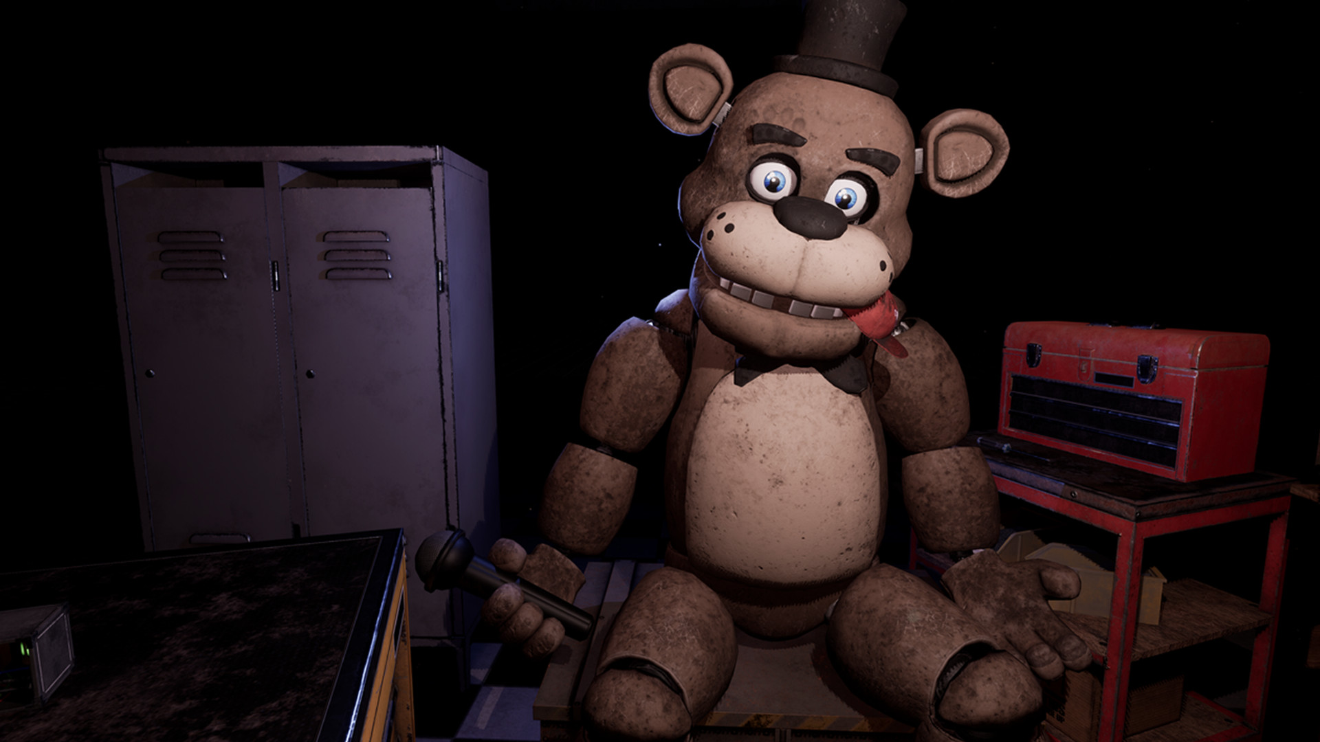 Five Nights At Freddy S Vr Coming Soon To Oculus Quest