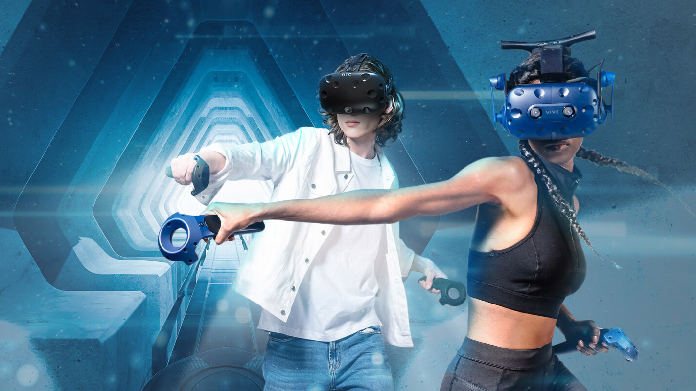 Best Htc Vive Games 2020.The Best Htc Vive Black Friday Cyber Monday 2019 Deals