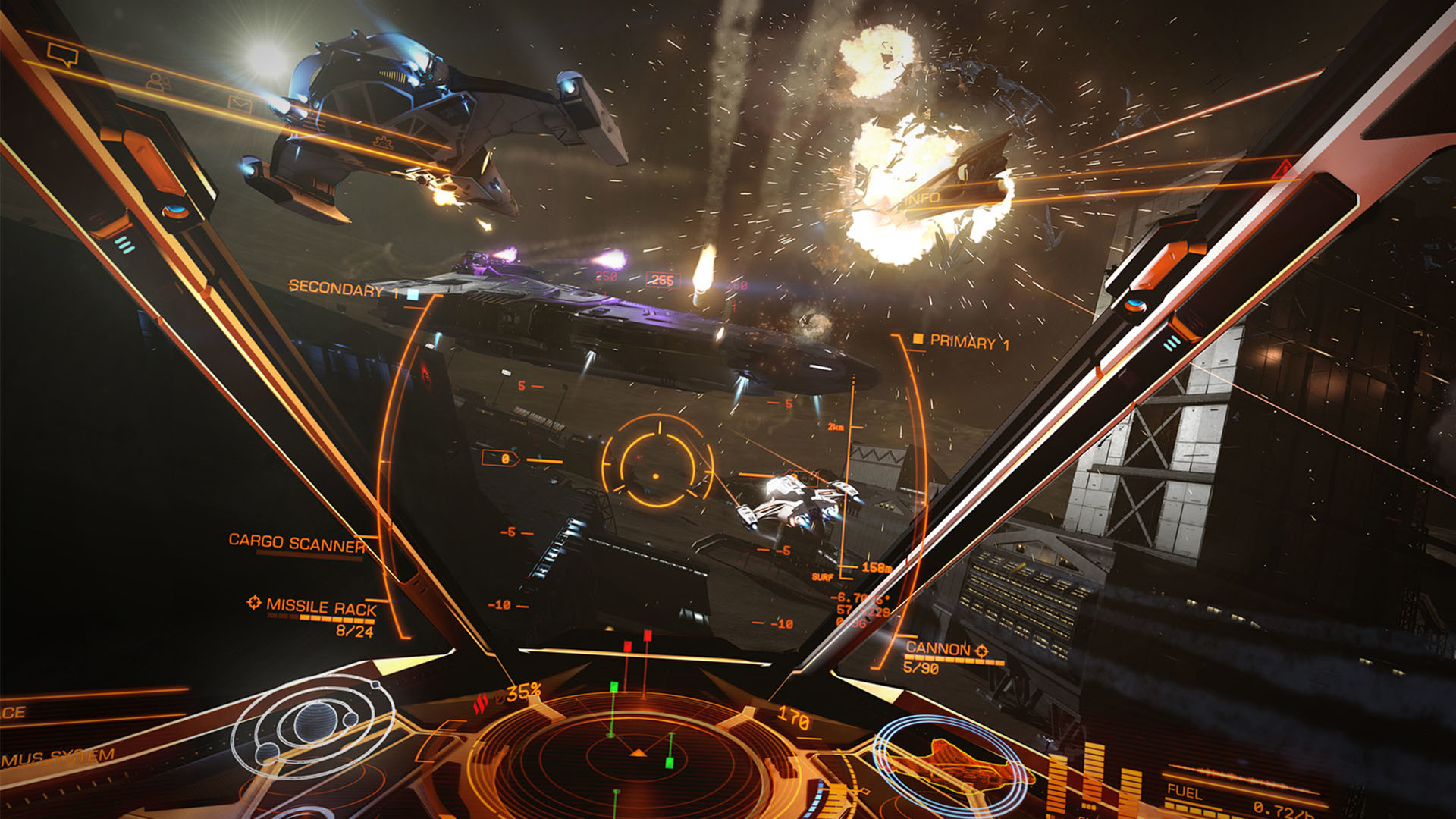 Elite Dangerous Is Going Free On Epic Games Store Starting Today Road To Vr