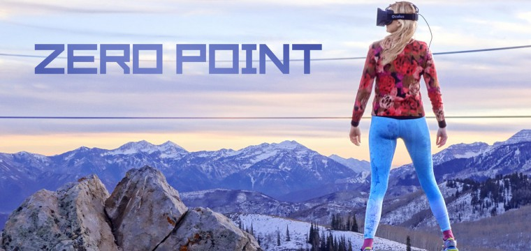 'Zero Point' Is the First 3D 360 Degree Documentary for the Oculus Rift, Available now