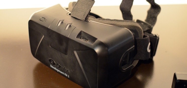 $227,000 Worth of Oculus Rift DK2s Sold on Ebay Despite Oculus VR Prohibiting Resales
