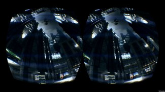 Video thumbnail for vimeo video Cyber-thriller Technolust launches Kickstarter, unveils new prototype (Developer Interview) - Road to Virtual Reality