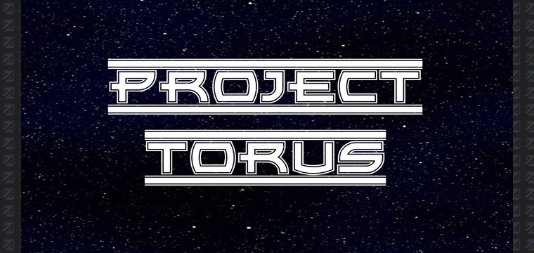 "Rev VR Podcast (Ep. 73): Reverend Kyle's ""Project Torus"" Kickstarter Begins"