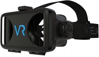 The VRelia VREye 'Go' mobile phone VR Headset