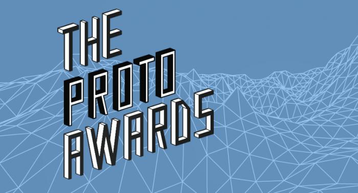 the proto awards virtual relaity awards