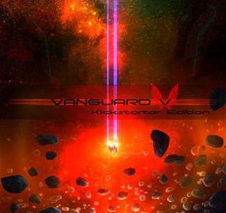 vanguard v kickstarter virtual boy strech goal
