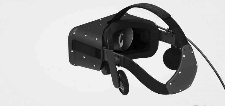 First Hands-on: Oculus Rift Crescent Bay is Incredible