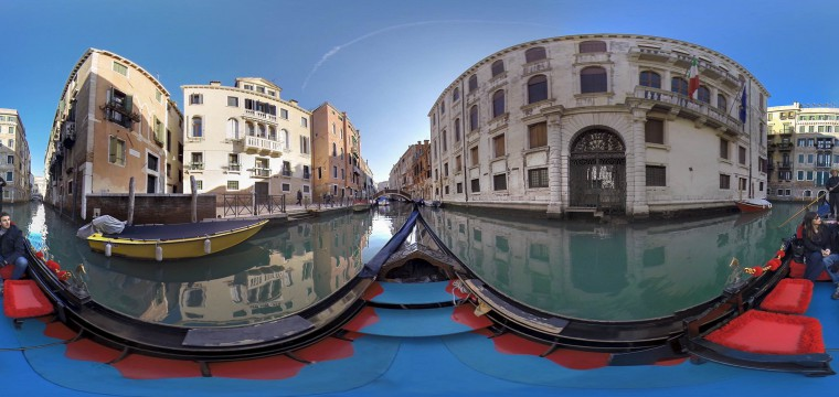 10 Samsung Gear VR Panoramas from Immersive Media's 360 Video Player 'im360VR'
