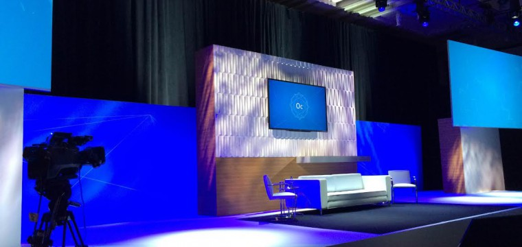 Oculus Connect: Watch Live – Oculus VR's Brendan Iribe and Nate Mitchell @9:30am PDT