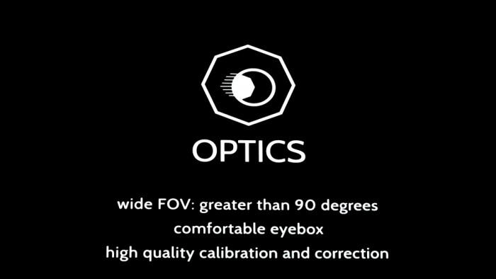 presence optics
