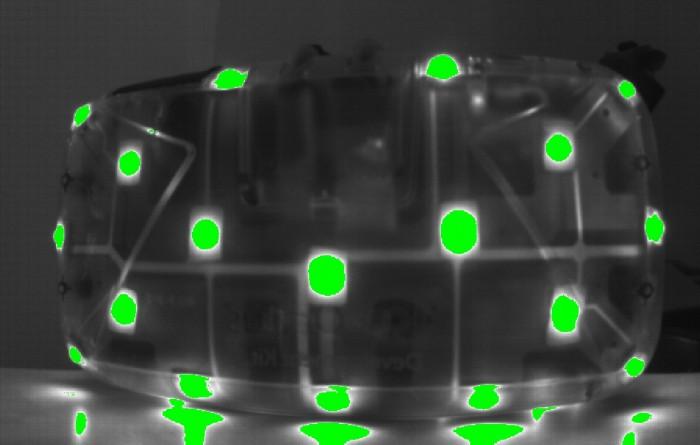 oculsu rift dk2 blob detection 2