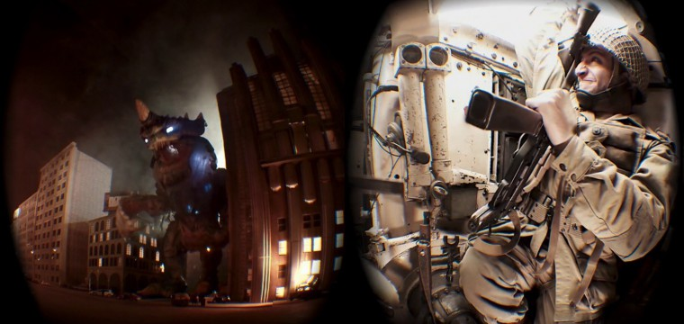 Exclusive: Preview 3 of Jaunt's VR Cinema Shorts (video)