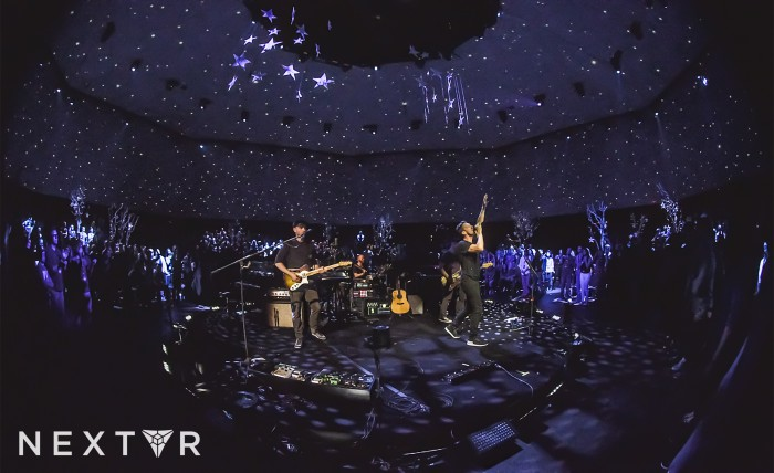 coldplay virtual reality concert oculus rift nextvr (3)