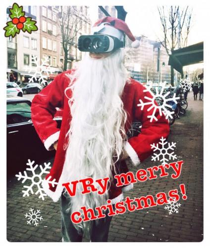dutch-vr-meetup-vrry-merry-christmas-virtual-reality